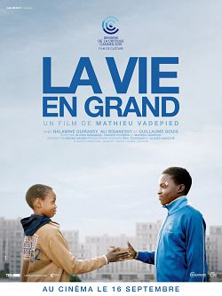 La Vie en grand - FRENCH (2015)