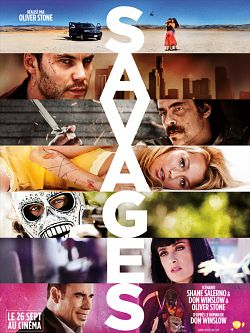 Savages - TRUEFRENCH  (2012)