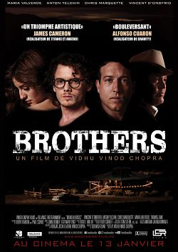 Brothers - FRENCH (2015)