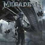 Megadeth – Dystopia (Deluxe Edition) (2016)