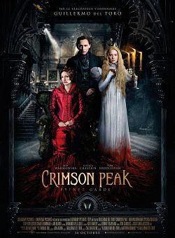 Crimson Peak - FRENCH BDRip