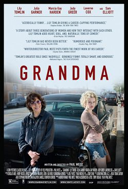 Grandma - FRENCH (2015)