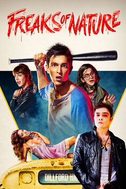 Freaks Of Nature - FRENCH (2015)