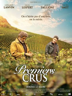 Premiers crus - FRENCH (2015)