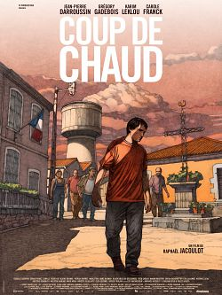 Coup de chaud - FRENCH (2015)