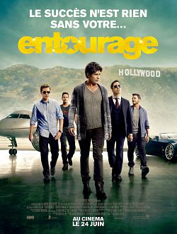 Entourage - TRUEFRENCH (2015)