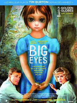 Big Eyes - TRUEFRENCH (2014)