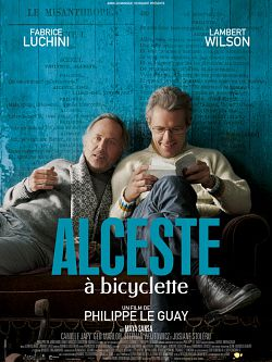 Alceste à bicyclette - FRENCH (2013)