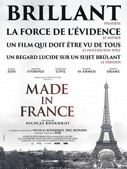 Made in France - FRENCH (2016)