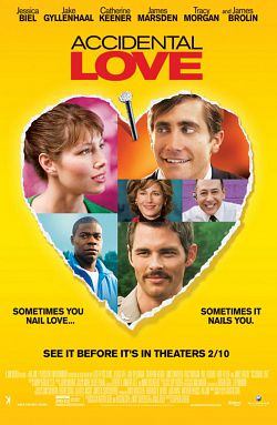 Accidental Love - FRENCH (2015)