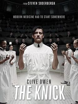 The Knick - Saison 02 FRENCH
