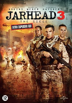 Jarhead 3: The Siege - FRENCH (2016)