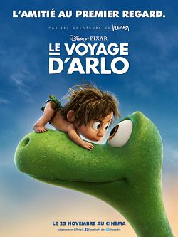 Le Voyage d'Arlo - FRENCH BDRip