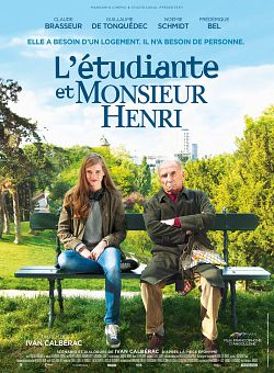 L'Etudiante et Monsieur Henri - FRENCH BDRip