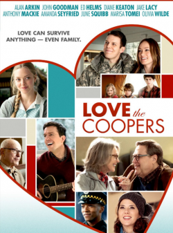 Love The Coopers - FRENCH BDRip