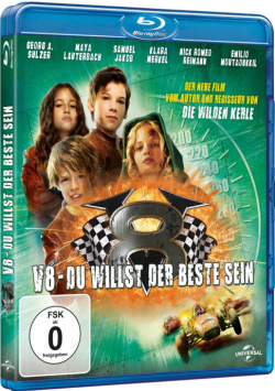 A vitesse grand V - MULTI BluRay 1080p