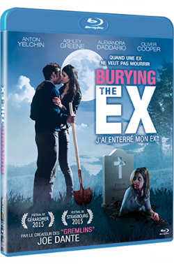 Burying the Ex - MULTI BluRay 1080p
