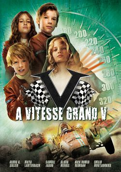 A vitesse grand V - FRENCH BDRip