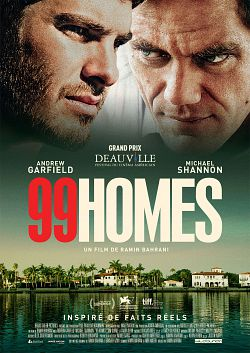 99 Homes - FRENCH (2014)
