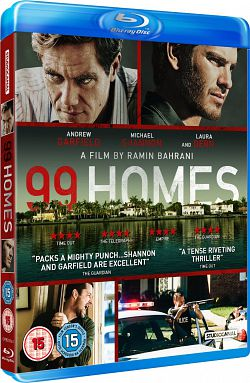 99 Homes - FRENCH BluRay 720p