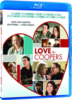 Love The Coopers - MULTI BluRay 1080p