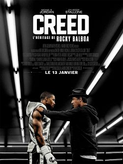 Creed - L'Héritage de Rocky Balboa - FRENCH (2015)