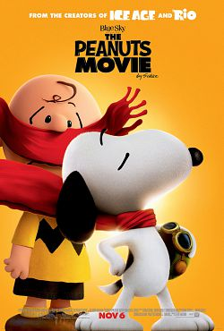 Snoopy et les Peanuts - Le Film - FRENCH HDRip