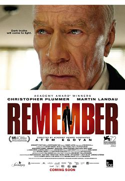 Remember - FRENCH (2016)