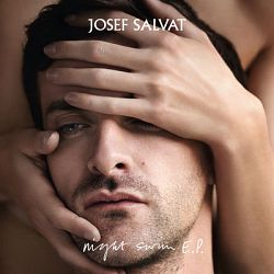 Josef Salvat-Night Swim - EP