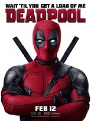 Deadpool - VOSTFR (2016)