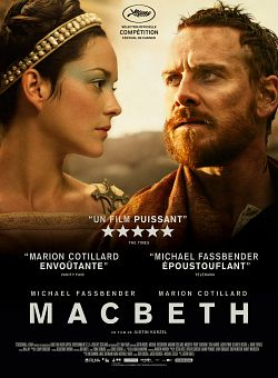 Macbeth - FRENCH (2015)