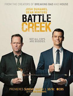 Battle Creek - Saison 01 FRENCH