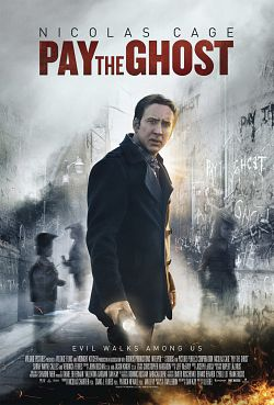 Pay The Ghost - TRUEFRENCH (2015)