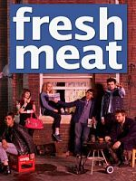 Fresh Meat - Saison 04 VOSTFR WEB 1080p