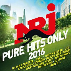 Various Artists-NRJ Pure Hits Only 2016