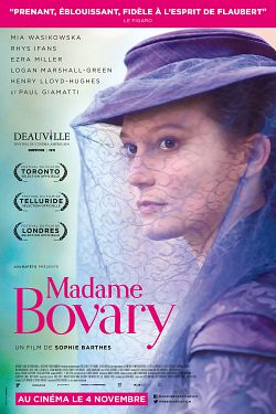 Madame Bovary - FRENCH (2014)