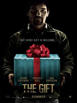 The Gift - TRUEFRENCH (2015)
