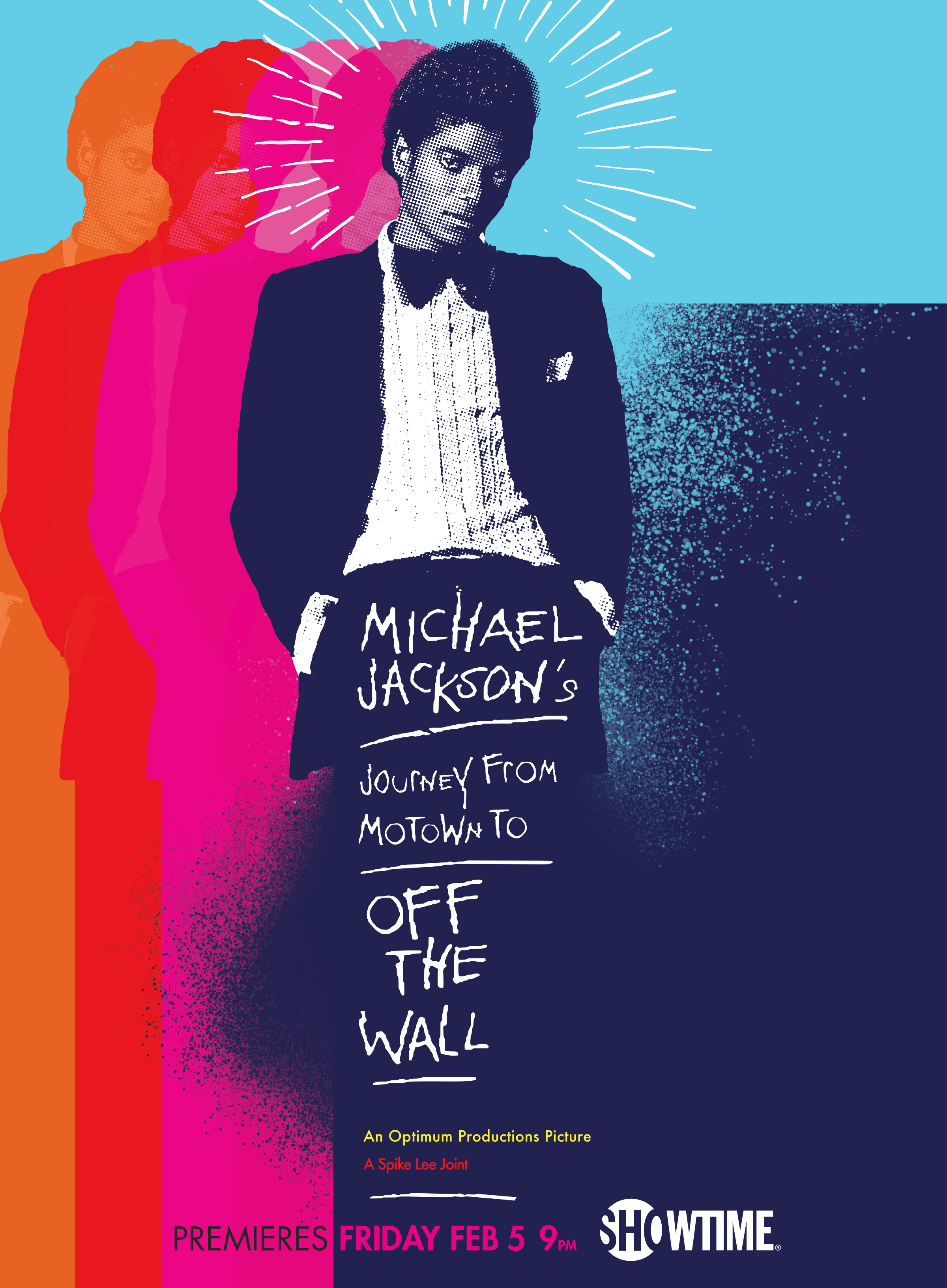 Michael Jackson's Journey From Motown To Off The Wall - VOSTFR (2016)