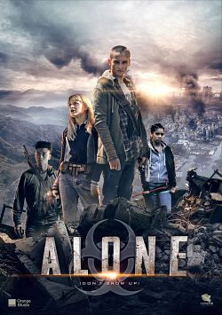 Alone - FRENCH (2016)