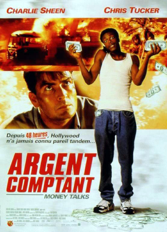 Argent comptant - FRENCH (1998)