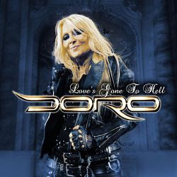 Doro-Love's Gone to Hell - EP