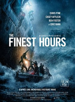The Finest Hours - VOSTFR (2016)