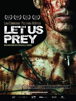 Let Us Prey - FRENCH (2015)