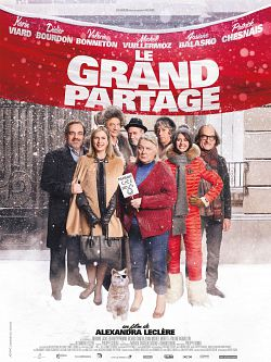 Le Grand partage - FRENCH BDRip
