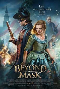Beyond the Mask - FRENCH (2015)