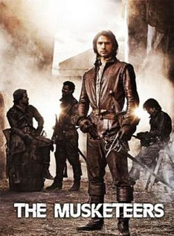 The Musketeers - Saison 03 VOSTFR
