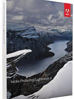 Adobe Photoshop Lightroom CC 6.12 Multilingual