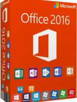 Microsoft Office Professional Plus 2016 VL v16.0.4549.1000 Octobre 2017