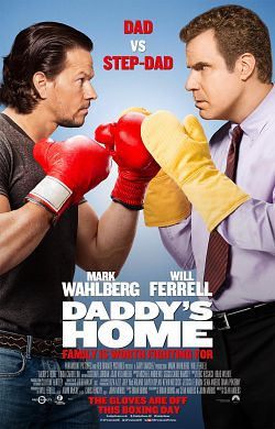 Daddys Home 2015 TRUEFRENCH BDRip