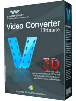 Wondershare Video Converter Ultimate 10.2.1.158 Multilingual